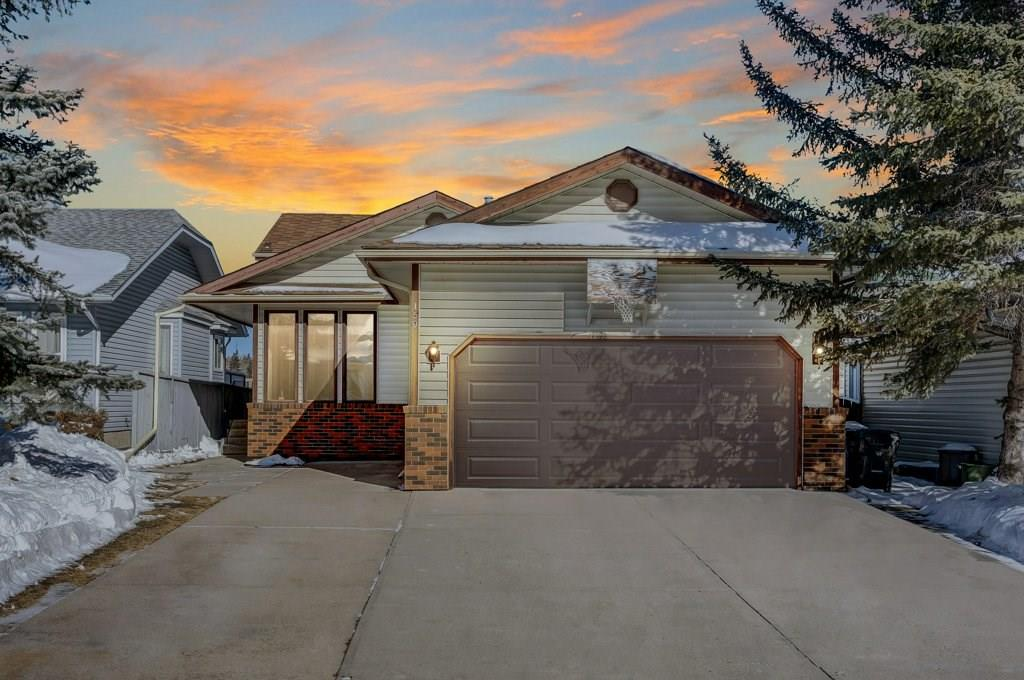 MLS® #C4225151 - 159 Scenic Cove Ci Nw in Scenic Acres Calgary, Detached Open Houses