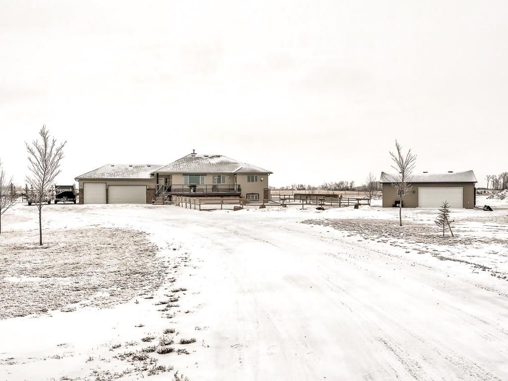 MLS® #C4225208 - 260044 Twp RD 224 in None Rural Wheatland County, Detached Open Houses
