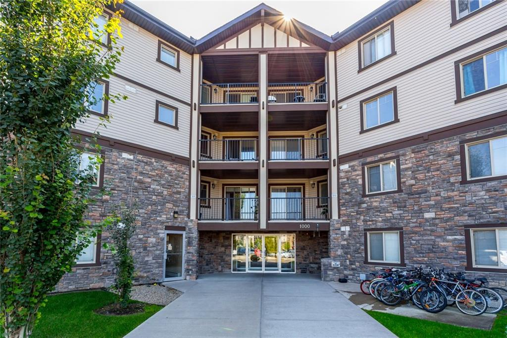 MLS® #C4225214 - #4115 60 Panatella ST Nw in Panorama Hills Calgary, Apartment Open Houses