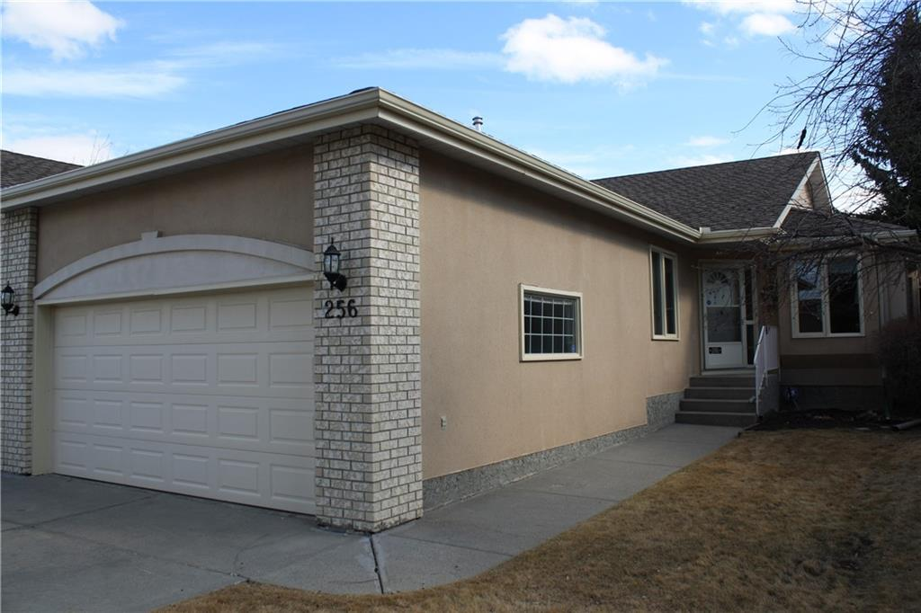 MLS® #C4225320 - 256 Christie Park Mr Sw in Christie Park Calgary, Attached Open Houses