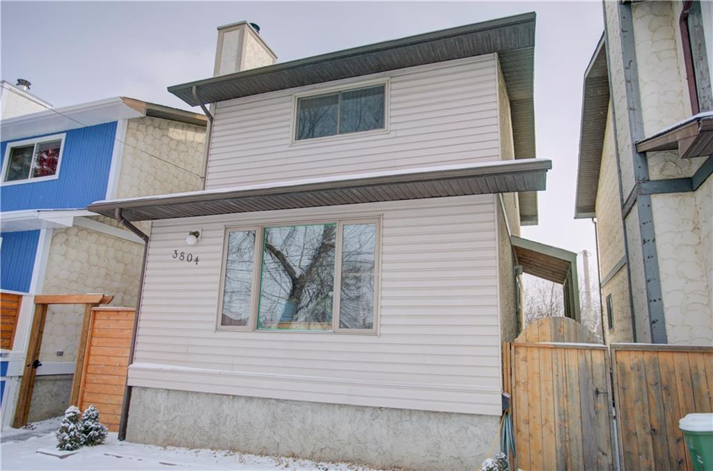 MLS® #C4225351 - 3804 62 ST Nw in Bowness Calgary, Detached Open Houses