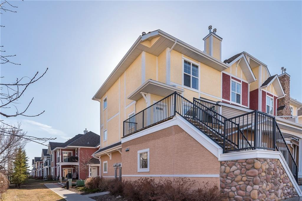 MLS® #C4225353 - 102 West Springs RD Sw in West Springs Calgary, Attached Open Houses