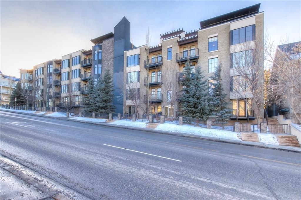 MLS® #C4225364 - #308 2307 14 ST Sw in Bankview Calgary, Apartment Open Houses