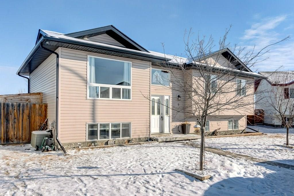 MLS® #C4225398 - 9 Scot Cl in None Blackie, Detached Open Houses