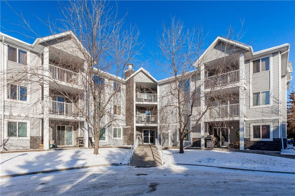 MLS® #C4225539 - 3209 Valleyview Pa Se in Dover Calgary, Apartment Open Houses