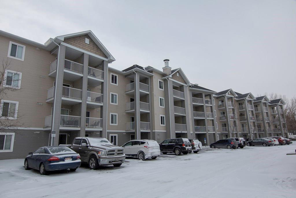 MLS® #C4225564 - #3304 1620 70 ST Se in Applewood Park Calgary, Apartment Open Houses