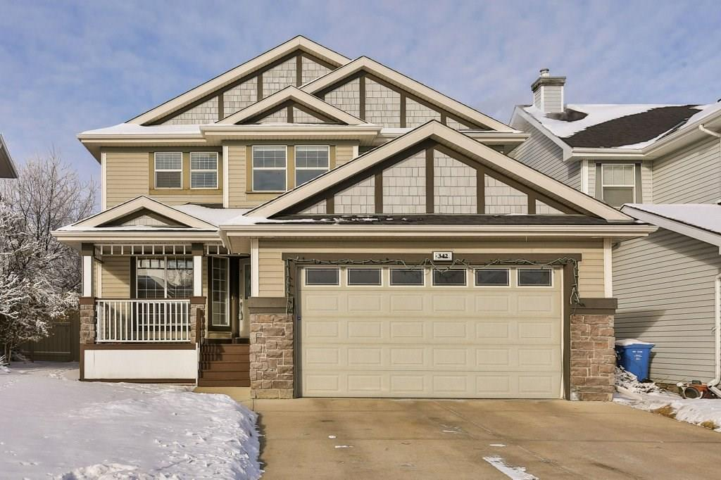MLS® #C4225603 - 342 Royal Oak Ci Nw in Royal Oak Calgary, Detached Open Houses