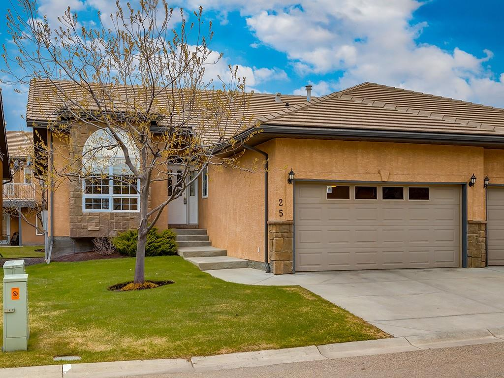 MLS® #C4225624 - 25 Shannon Estates Tc Sw in Shawnessy Calgary, Attached Open Houses