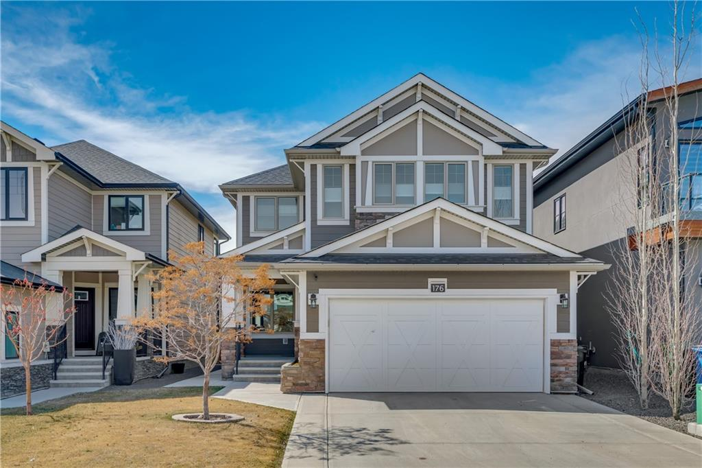 MLS® #C4225811 - 176 Aspen Summit Vw Sw in Aspen Woods Calgary, Detached Open Houses