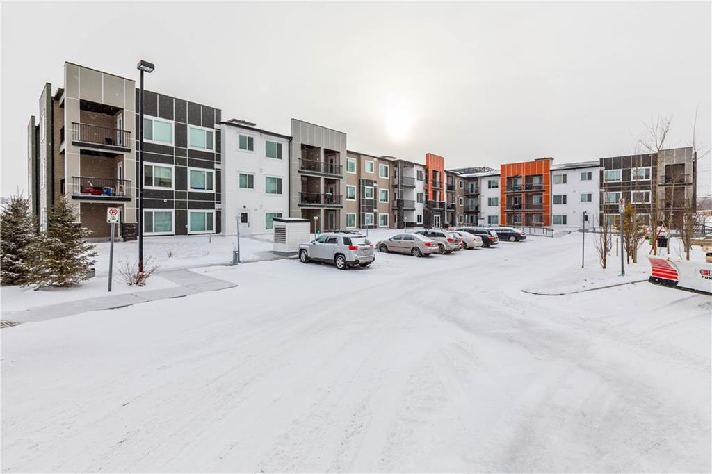 MLS® #C4225877 - #311 4 Sage Hill Tc Nw in Sage Hill Calgary, Apartment Open Houses