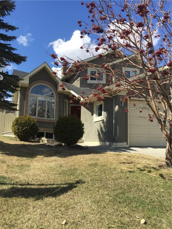 MLS® #C4225897 - 503 Hidden Vale PL Nw in Hidden Valley Calgary, Detached Open Houses