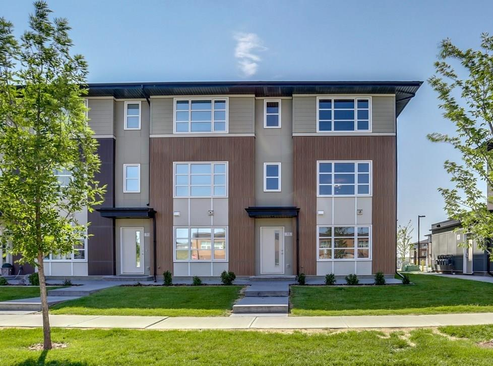 MLS® #C4225903 - 715 Evanston DR Nw in Evanston Calgary, Attached Open Houses