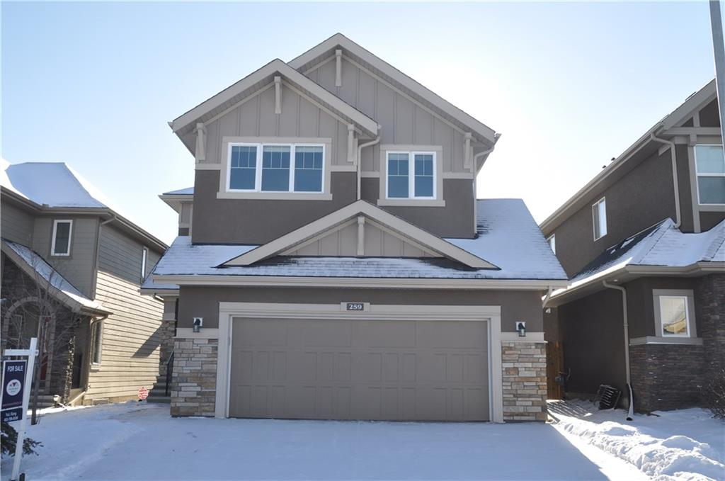 MLS® #C4225925 - 259 Valley Pointe WY Nw in Valley Ridge Calgary, Detached Open Houses