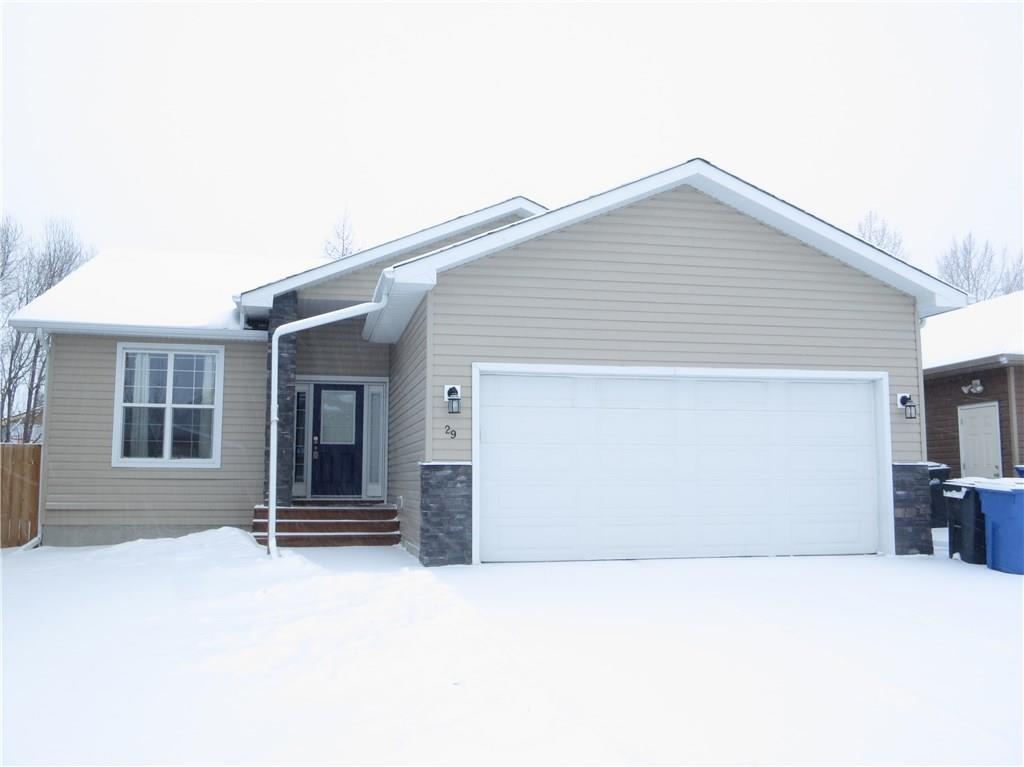 MLS® #C4226179 - 29 Mackenzie Wy in None Carstairs, Detached Open Houses