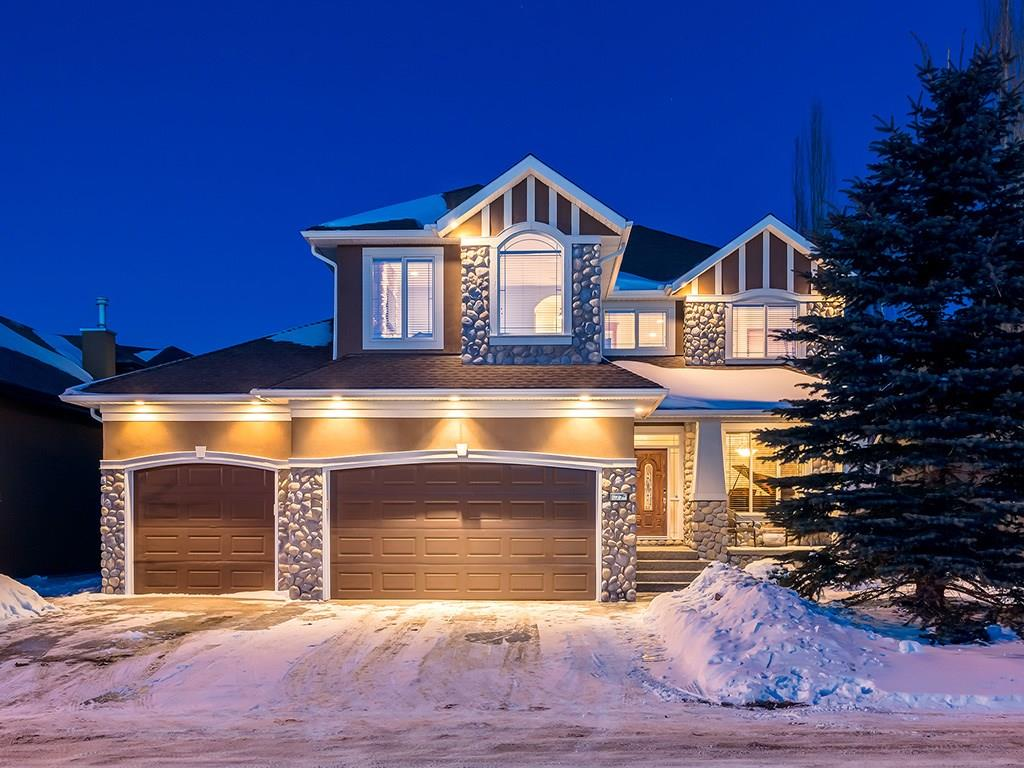 MLS® #C4226280 - 77 Aspen Ridge WY Sw in Aspen Woods Calgary, Detached Open Houses