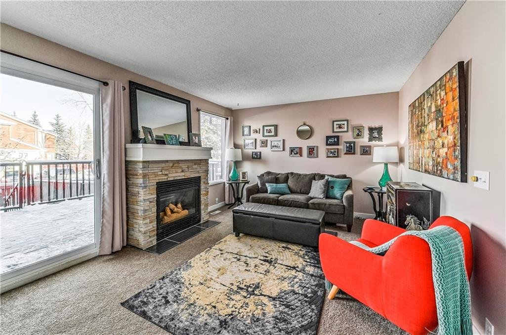 MLS® #C4226314 - 1404 Ranchlands RD Nw in Ranchlands Calgary, Attached Open Houses