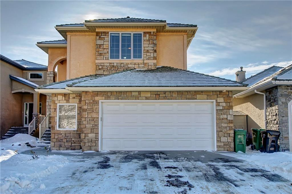 MLS® #C4226831 - 250 Royal Crest PL Nw in Royal Oak Calgary, Detached Open Houses