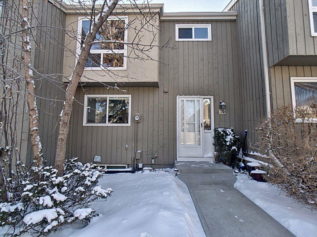 MLS® #C4226953 - #39 11407 Braniff RD Sw in Braeside Calgary, Attached Open Houses