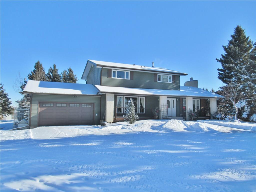 MLS® #C4227057 - #32469 Rr 40 in None Rural Mountain View County, Detached Open Houses