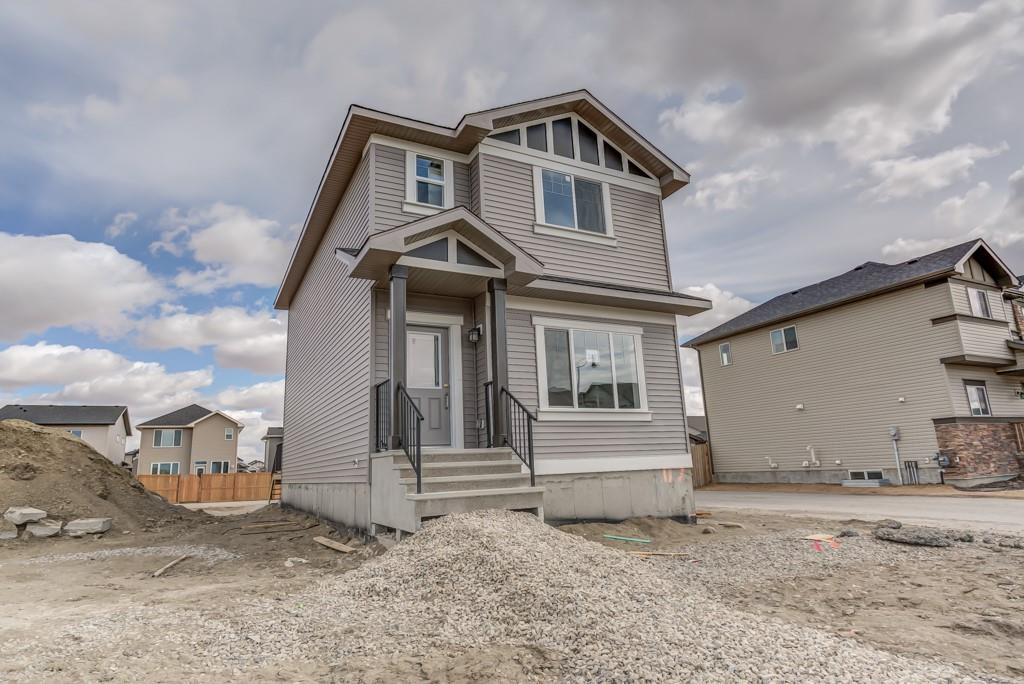 MLS® #C4227112 - 117 Drake Landing Lo in Drake Landing Okotoks, Detached Open Houses