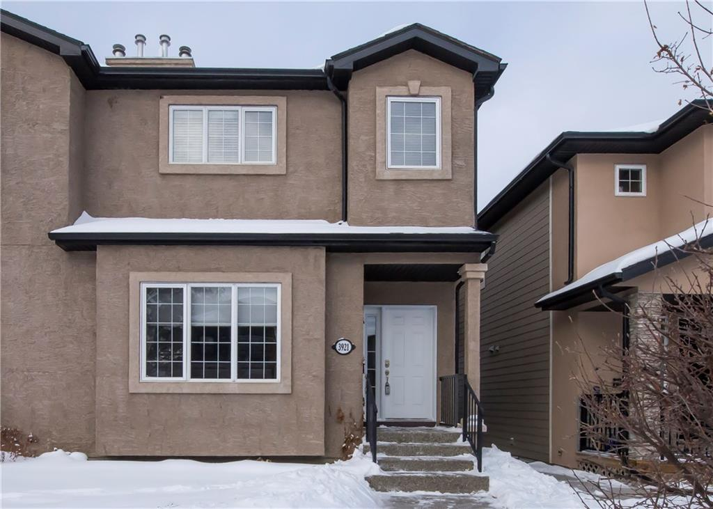 MLS® #C4228415 - 3921 1 ST Nw in Highland Park Calgary, Attached Open Houses