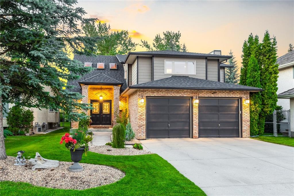 MLS® #C4228506 - 1324 Shawnee RD Sw in Shawnee Slopes Calgary, Detached Open Houses
