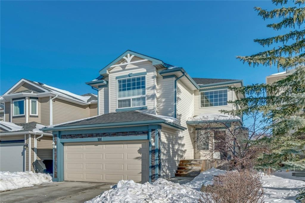 MLS® #C4228608 - 91 Citadel Meadow Gv Nw in Citadel Calgary, Detached Open Houses