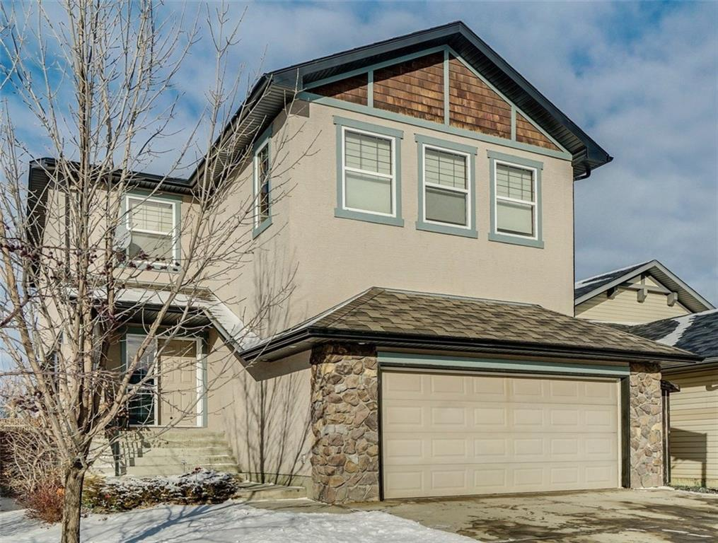 MLS® #C4228688 - 7 Tuscany Vista RD Nw in Tuscany Calgary, Detached Open Houses