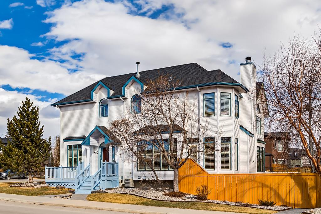MLS® #C4228990 - 46 21 ST Nw in West Hillhurst Calgary, Attached Open Houses