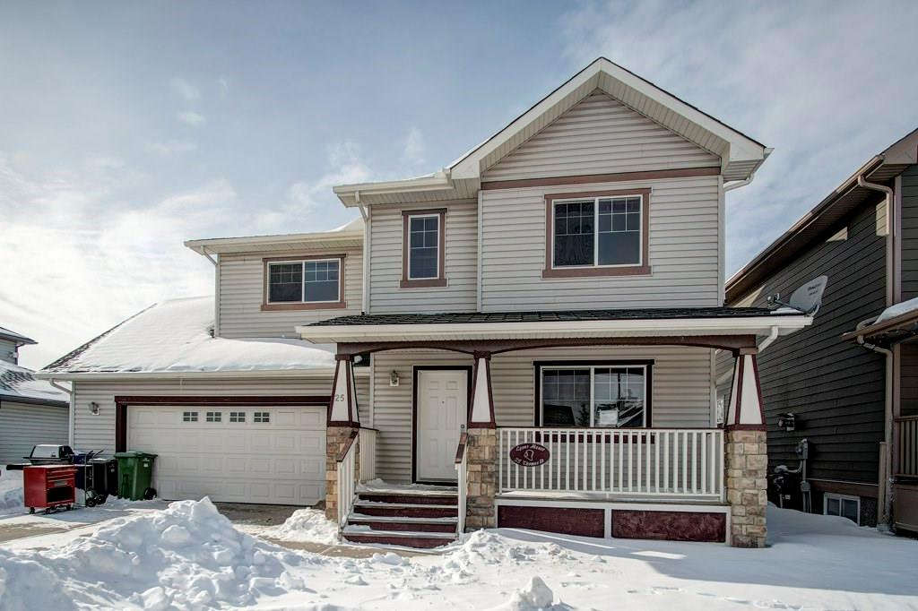 MLS® #C4229026 - 25 Thomas St in None Langdon, Detached Open Houses