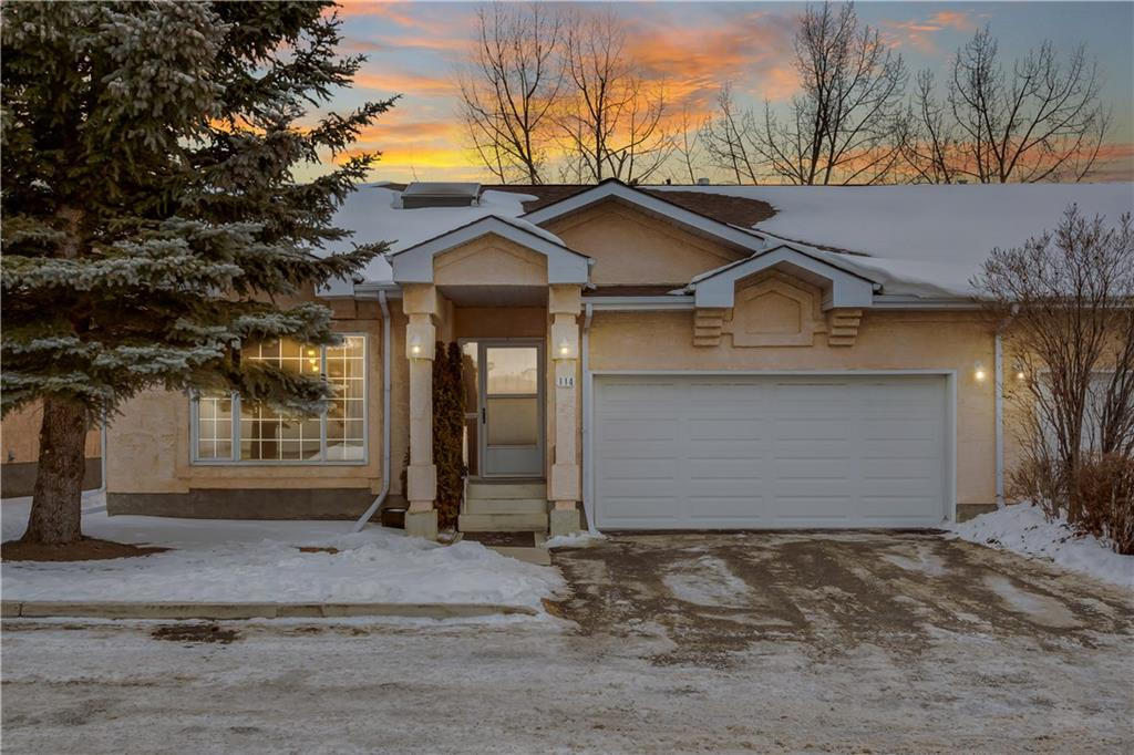 MLS® #C4229039 - 114 Gladstone Gd Sw in Glamorgan Calgary, Attached Open Houses