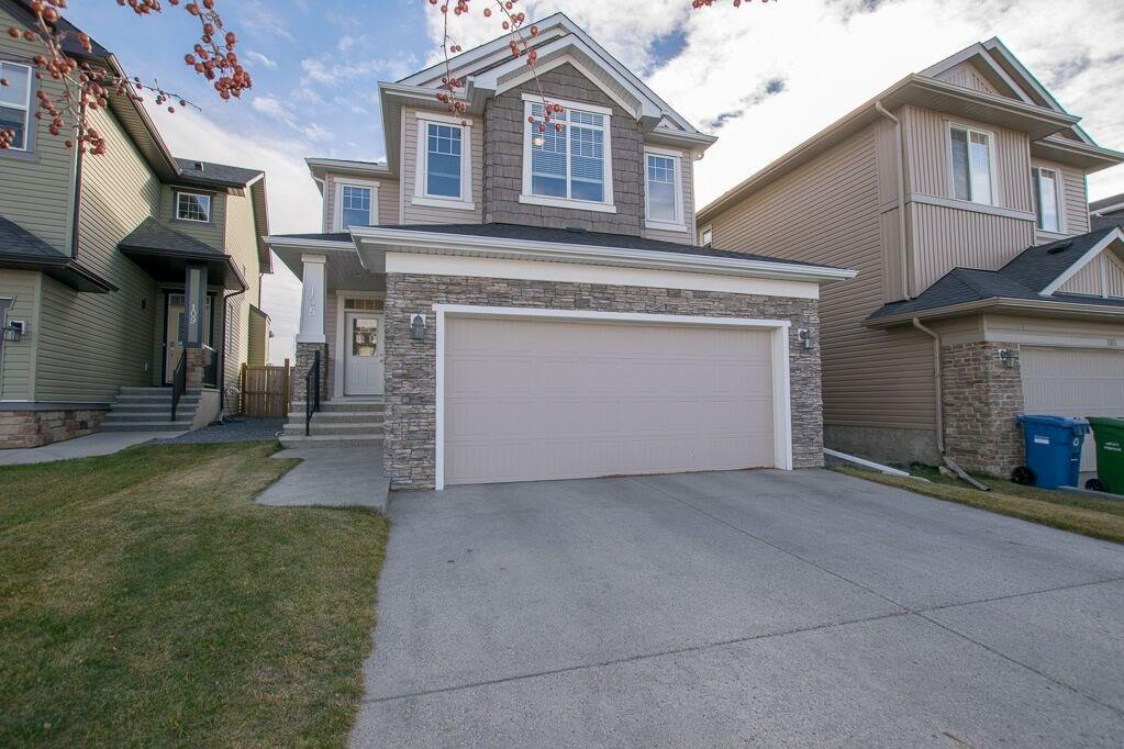 MLS® #C4229173 - 105 Evansdale Ld Nw in Evanston Calgary, Detached Open Houses