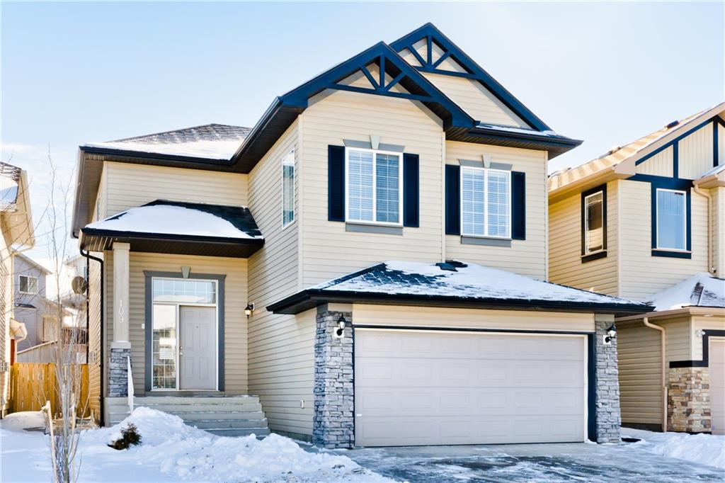 MLS® #C4229263 - 109 Panamount Ln Nw in Panorama Hills Calgary, Detached Open Houses