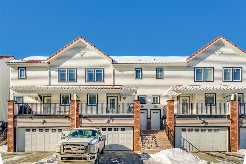 MLS® #C4229621 - 45 Royal Oak Pz Nw in Royal Oak Calgary, Attached Open Houses
