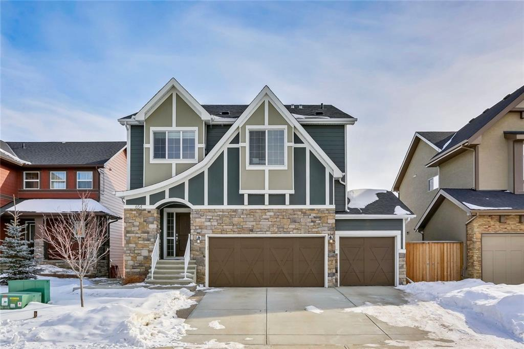 MLS® #C4229886 - 654 Marina Dr in Westmere Chestermere, Detached Open Houses