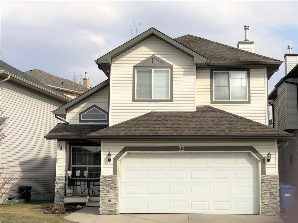 MLS® #C4232186 - 32 Royal Birch Mr Nw in Royal Oak Calgary, Detached Open Houses