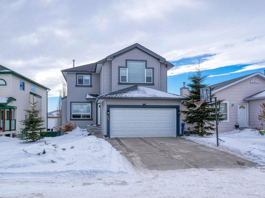 MLS® #C4232281 - 45 Arbour Wood CR Nw in Arbour Lake Calgary, Detached Open Houses