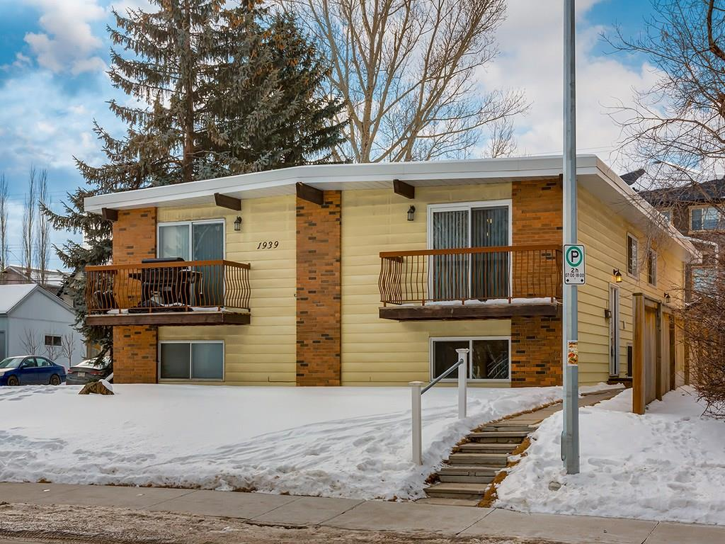 MLS® #C4232350 - #1 1939 33 ST Sw in Killarney/Glengarry Calgary, Attached Open Houses