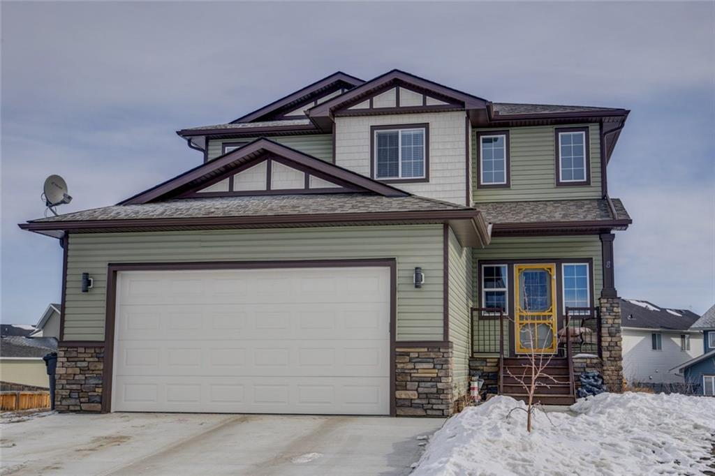 MLS® #C4232409 - 8 Mcclung Ga in None Carstairs, Detached Open Houses