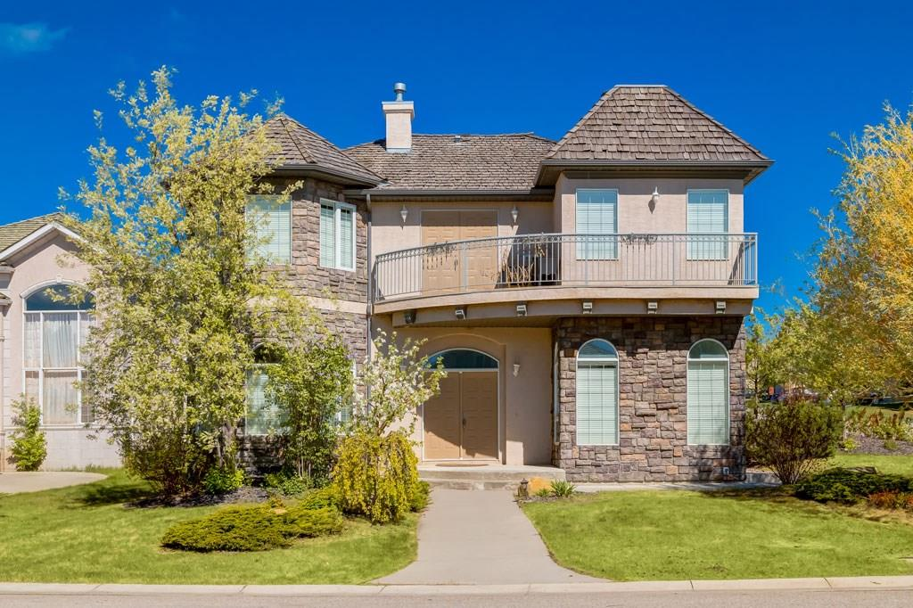 MLS® #C4232682 - 62 Sienna Park Gv Sw in Signal Hill Calgary, Detached Open Houses
