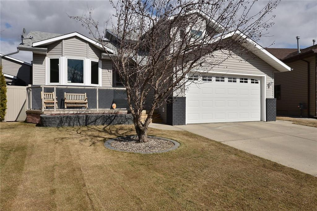 MLS® #C4236941 - 88 Maple WY Se in Meadowbrook Airdrie, Detached Open Houses