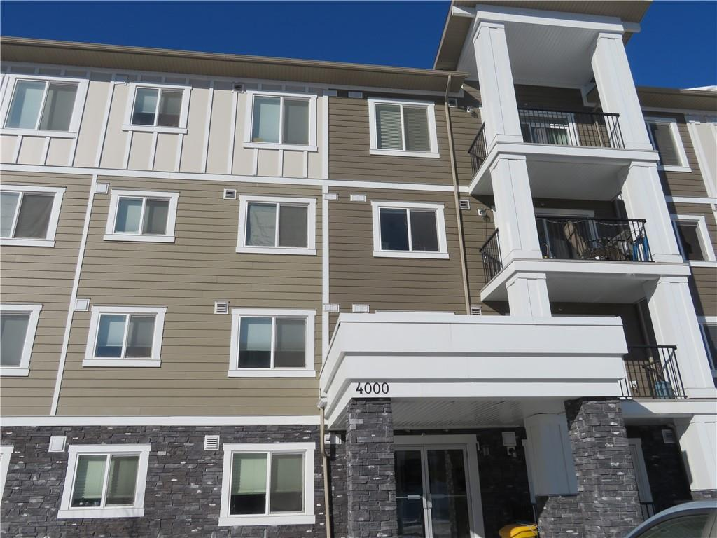 MLS® #C4237134 - #4210 450 Sage Valley DR Nw in Sage Hill Calgary, Apartment Open Houses