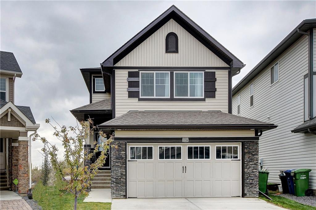 MLS® #C4237192 - 1124 Hillcrest Ln Sw in Hillcrest Airdrie, Detached Open Houses