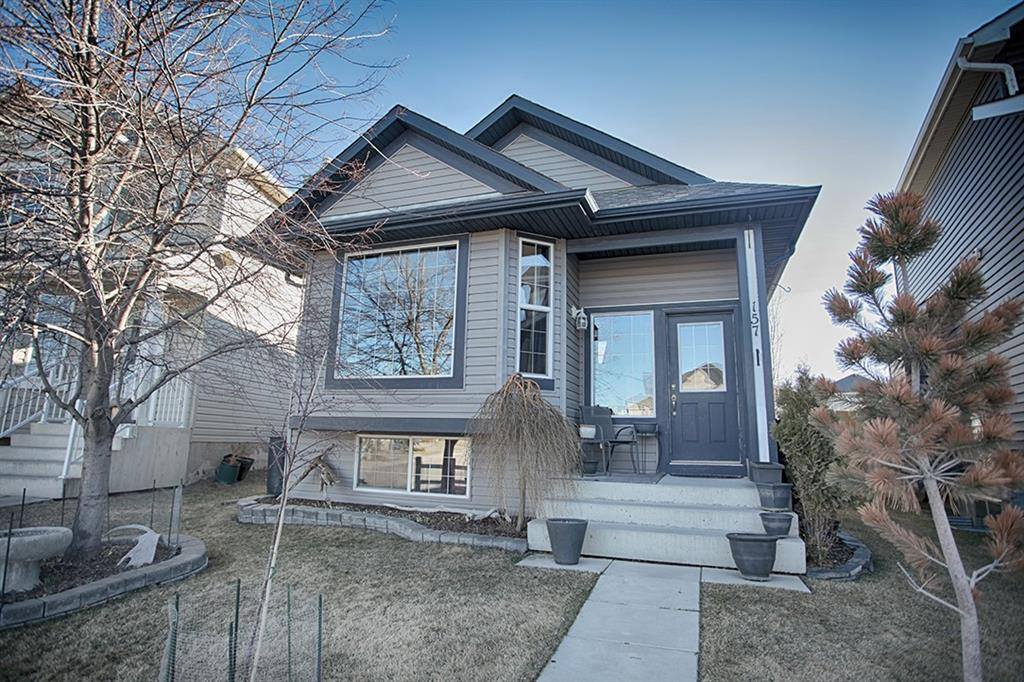 MLS® #C4238135 - 157 Citadel Bluff CL Nw in Citadel Calgary, Detached Open Houses