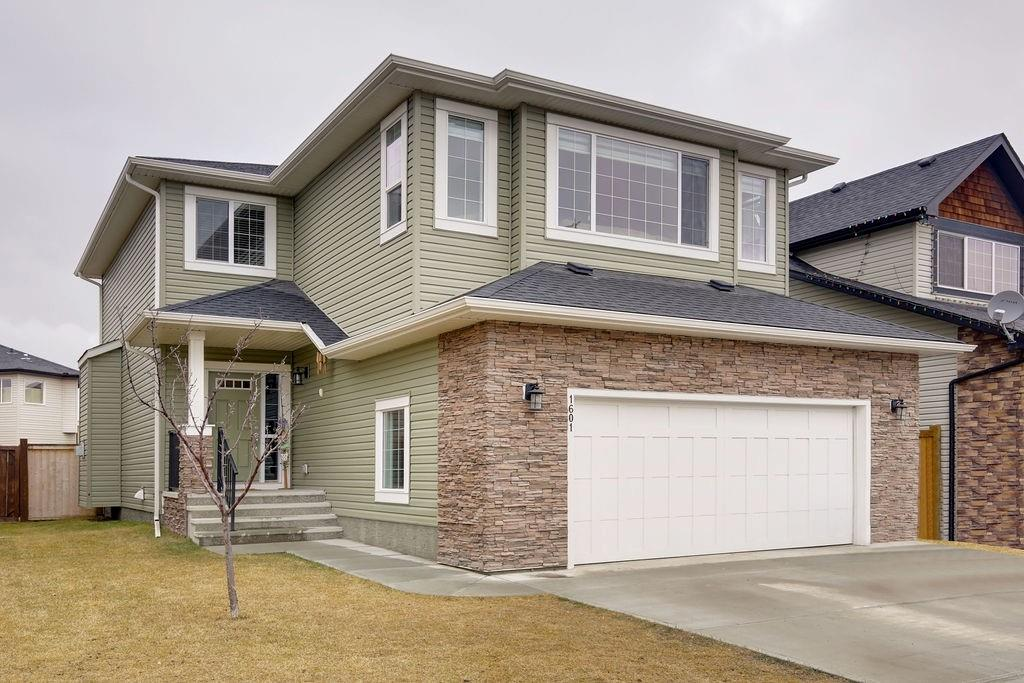 MLS® #C4239091 - 1601 Monteith DR Se in Montrose High River, Detached Open Houses
