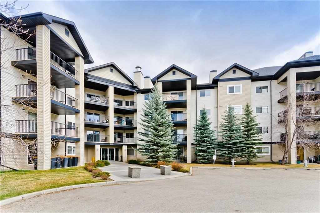 MLS® #C4239322 - #1111 4975 130 AV Se in McKenzie Towne Calgary, Apartment Open Houses
