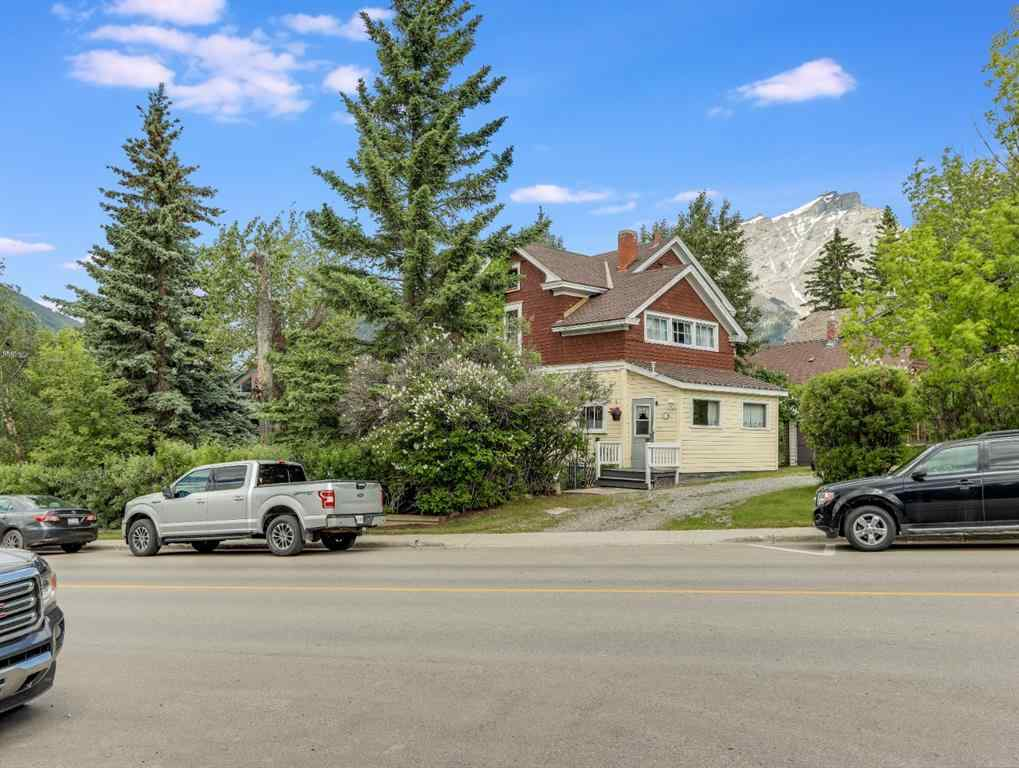 MLS® # A1009775 - 328 Muskrat Street  in NONE Banff, Residential Open Houses
