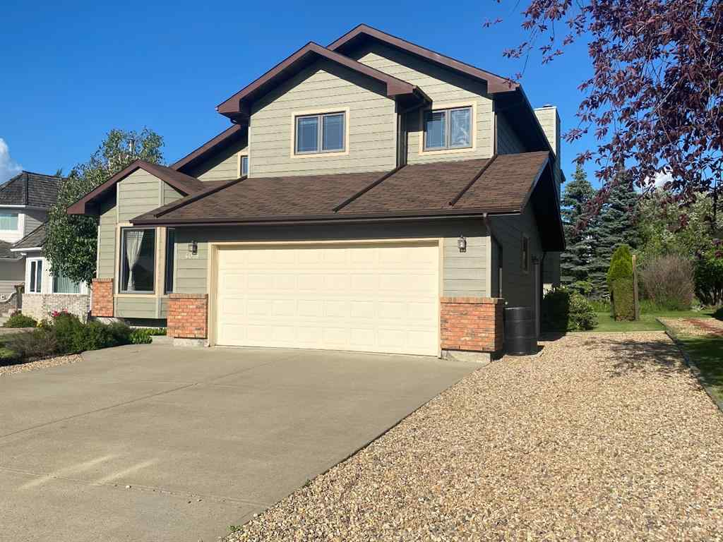 MLS® # A1013141 - 4008 Champagne Drive  in NONE Athabasca, Residential Open Houses