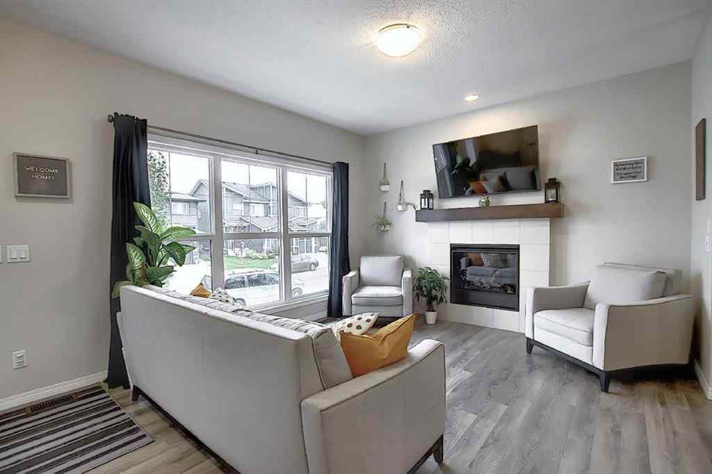 MLS® #A1016868 - 560 Midtown Street SW in Midtown Airdrie, Residential Open Houses