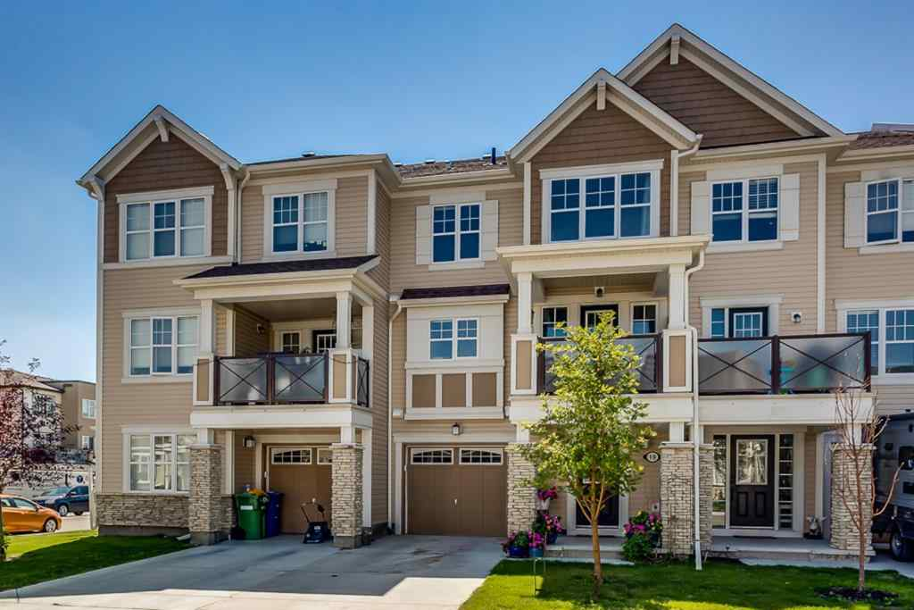 MLS® #A1018834 - 19 WINDFORD  Crescent SW in Windsong Airdrie, Residential Open Houses